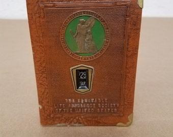 Vintage Book Bank