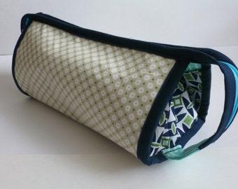 Sew Together Bag with Daysail Prints