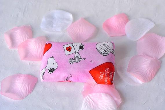 Gift Basket Filler, Cute Tissue Holder, Pink Favor Bag Filler, Handmade Card Case, Travel Tissue Case, Yankee Swap, Birthday Party Favor