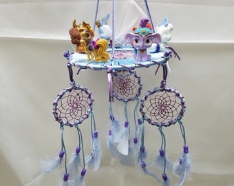 Dream Catcher Mobile, Palace Pets Mobile