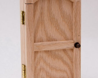 Etsy your place to buy and sell all things handmade for Unfinished fairy door