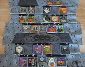 Custom Order for Kim - Halloween Countdown