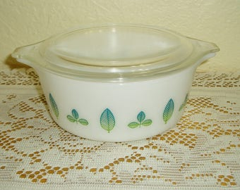 Pyrex Twin Set Casserole