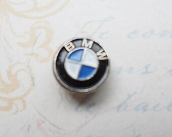 Vintage BMW Lapel Stickpin