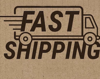 Fast Shipping United States and Canada