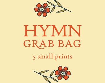 Little Things Studio Hymn Grab Bag!