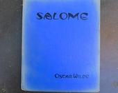 Beautiful 1930 Art Deco Oscar Wilde Hardcover Book Salome with John Vassos Illustrations