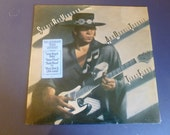 Stevie Ray Vaughan And Double Trouble Texas Flood Vinyl Record 38734-S1