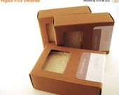 BLACK FRIDAY SALE Natural Soap Multi Pack Combo Set of Three Handcrafted Soaps Free Shipping
