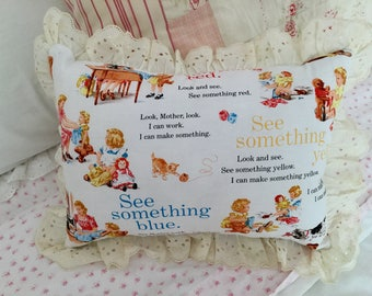 CLEARANCE - Decorative Nursery Pillow