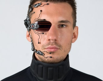 Terminator red head system
