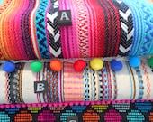 Poncho - girls - custom made - MIKAELA - URGENT