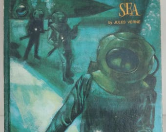 1968 - 20,000 Leagues under the Sea by Jules Verne