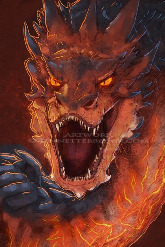 Imdb Desolation Dragon Hobbit Name Wwwpicsbudcom