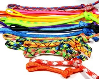 Supplies Skydiving Closing Loops 6 Skydiving Closing Loops Sky Diving Accessories Free Shipping in USA