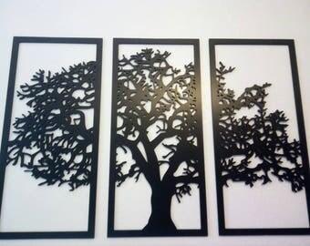 Tree of life ,wall decor ,home decor