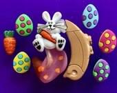 Hearing Aid Accessory Easter Tube Treasures