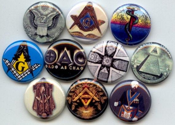 Freemason Masonic Symbols Fraternal Organization 10 Hand