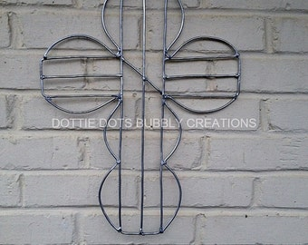 Cross Wire Form