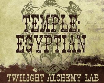 Temple: Egyptian - TAL Oil