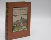 Illustrated Antique Book ...