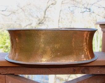 Vintage copper