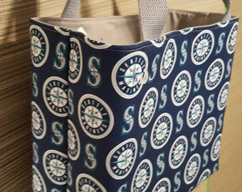 Mariners tote
