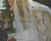 Evangelina royal cathedral veil