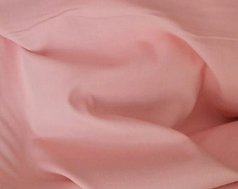 Pink Corduroy Fabric, Soft Cotton Corduroy by the Yard