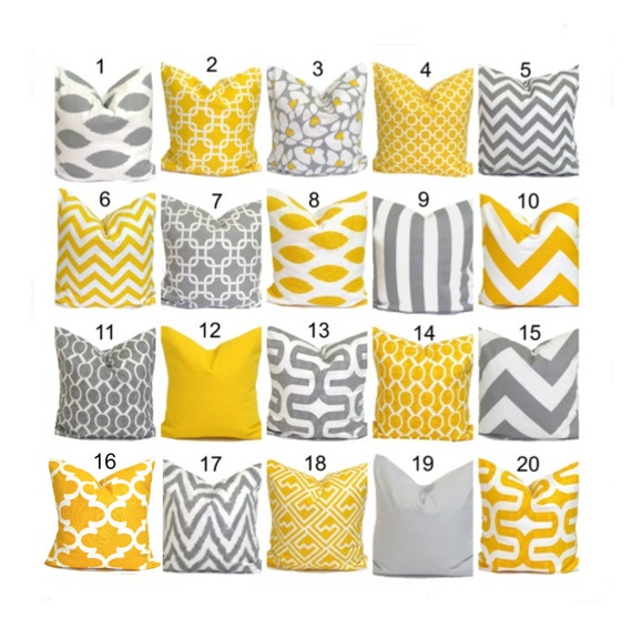Common Decorative Pillow Sizes : HOME DECOR.Pillow Covers.ALL sizes.Decorative Pillow