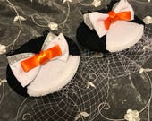 RESERVED: Matching Penguin Hats from Mary Poppins!