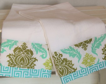 Kitchen Hand Towels, Set of 2