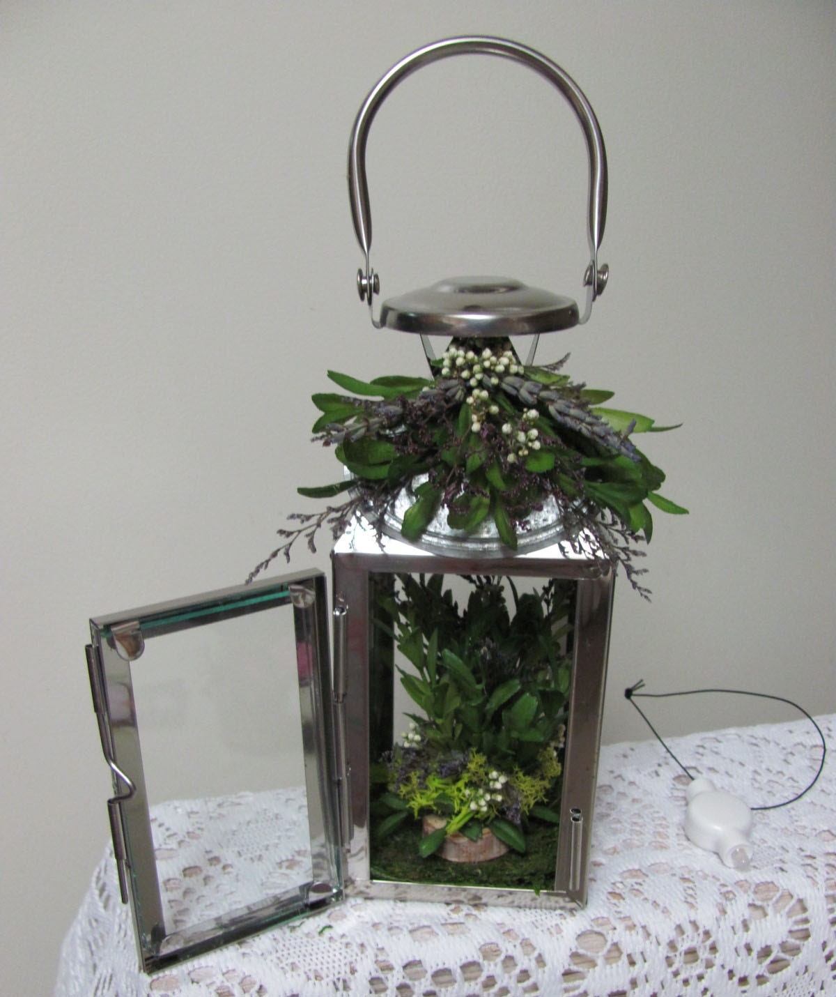 Decorations For A Wedding Ceremony Aisle, Reception Table