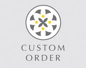 Custom for Lauren
