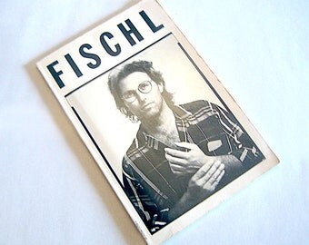 An Interview with Eric Fischl, by Donald Kuspit 1987