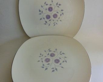 "Anniversary by Century Servive 10 3/8"" Dinner Plates set of 6 for one deal offers considered"