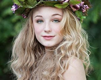 Floral Crown - item 228