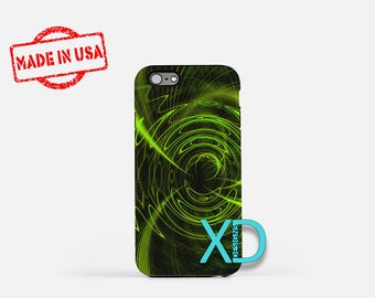 Tunnel iPhone Case, Abstract iPhone Case, Tunnel iPhone 8 Case, iPhone 6s Case, iPhone 7 Case, Phone Case, iPhone X Case, SE Case Crazy