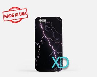 Storm iPhone Case, Clouds iPhone Case, Storm iPhone 8 Case, iPhone 6s Case, iPhone 7 Case, Phone Case, iPhone X Case, SE Case Protective