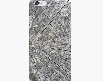 Natural Wood iPhone Case, iPhone 6 case, wood iPhone 7 case, wood iphone 6 case, wood iphone case, tree iphone case, woodland iphone case