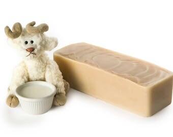 Goat Milk Soap Loaves, Goat Soap Loaf FREE SHIPPING, Goatsmilk Soap Logs, Homemade Soap, Unscentd Soap, Goats Milk Soap, Soap Bar, Psoriasis