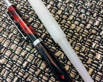 HDPE Pen Tube Insert tool