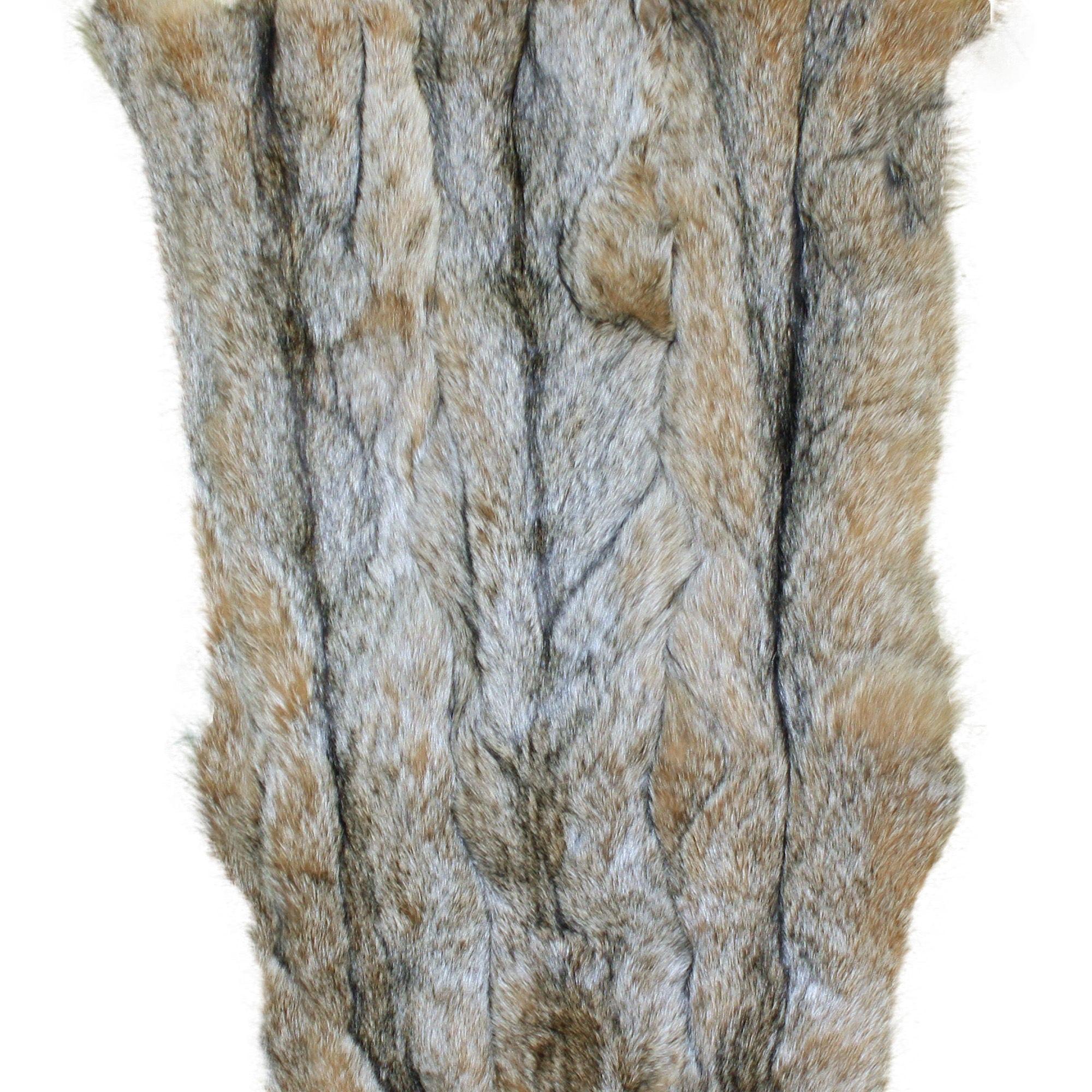 Glacier Wear Canadian Lynx Pelt Hide Fur from GlacierWear on Etsy ... for Lynx Pelt  45hul
