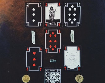 The Tower - Has the worst already happened? Find out what to do now! Intuitive psychic tarot oracle card divination reading
