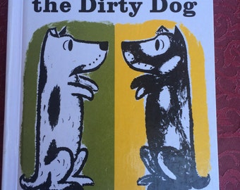 Harry the dirty dog and the three little pigs