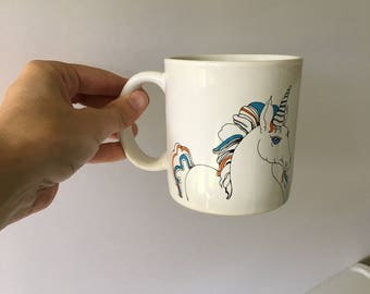 Trend Pacific Unicorn Mug Japan