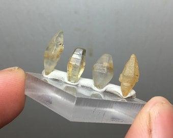 Yellow sapphire parcel S0006