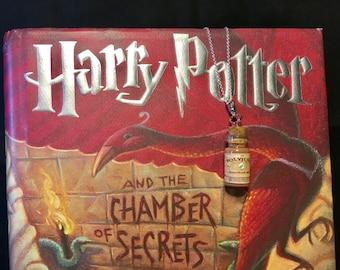 Harry Potter Polyjuice Potion Charm