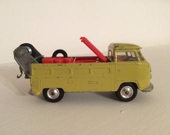 Corgi - Volkswagen Pick Up Truck 1960