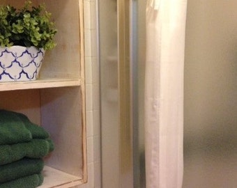 Fabric Toilet Paper Storage Holder